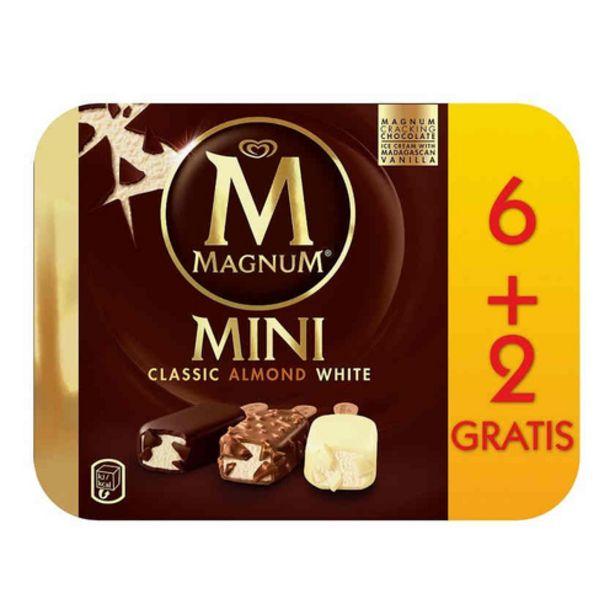 Oferta de MAGNUM Gelat magnum mini por 2,99€