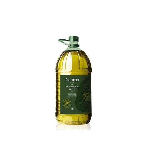 Oferta de PRIORDEI Oli d'oliva verge por 10,99€