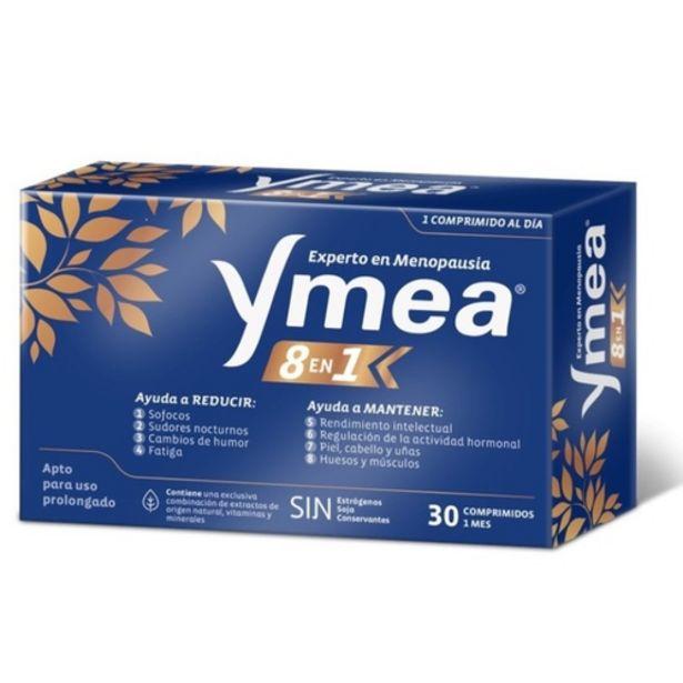 Oferta de YMEA Complement alimentari por 27,95€