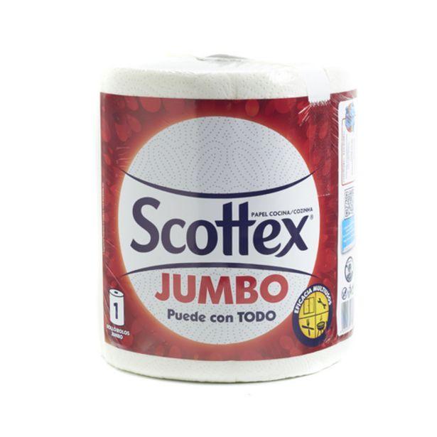 Oferta de SCOTTEX Paper llar por 2,49€