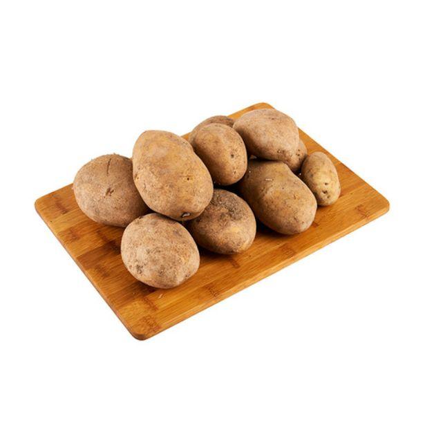 Oferta de  Patata ecològica por 3,69€