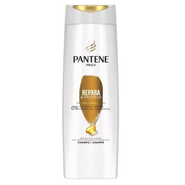 Oferta de PANTENE Xampú repara i protegeix por 2,25€