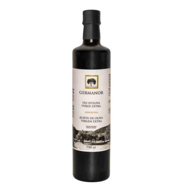 Oferta de GERMANOR Oli d'oliva verge extra por 5,45€