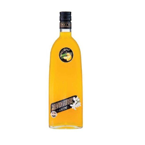 Oferta de L'EBRE Licor de mandarina Km0 por 10,6€