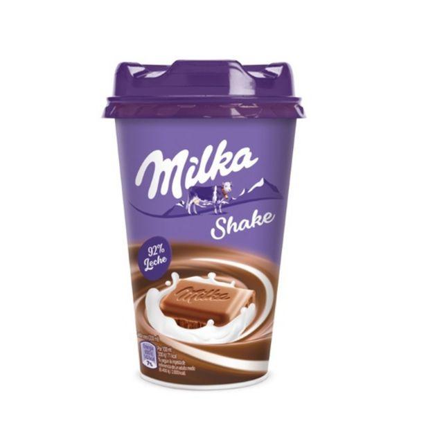 Oferta de MILKA Batut de cacau por 1,29€