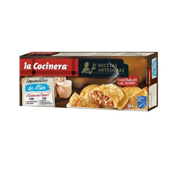 Oferta de LA COCINERA Crestes de tonyina por 3,59€