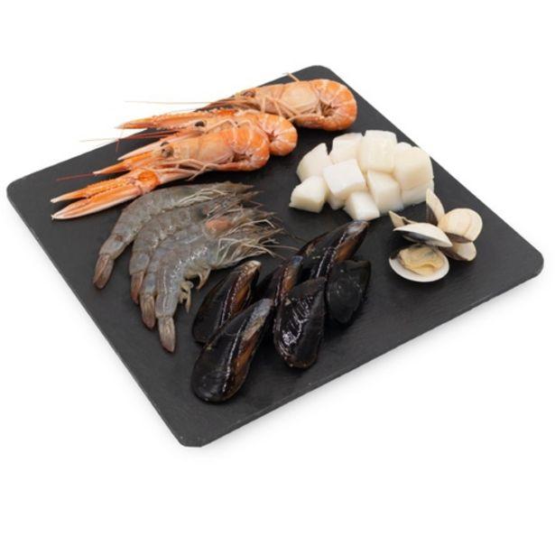 Oferta de FRESKIBO Preparat de paella por 6,69€