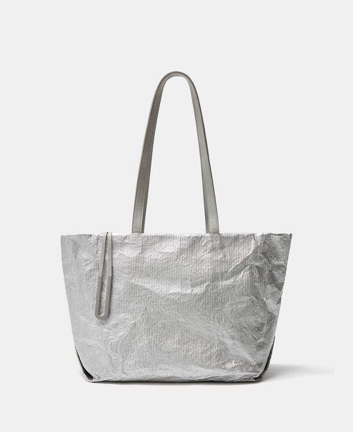 Oferta de Shopper en alma de metal por 59€