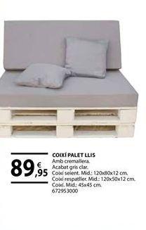 Oferta de Cojines por 89,95€