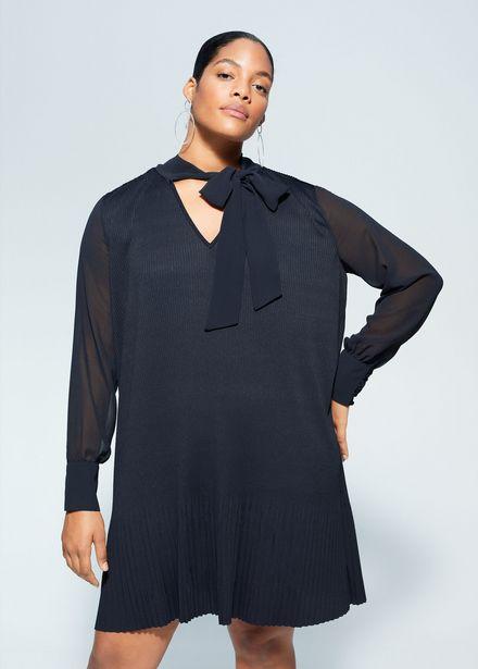 Oferta de Vestido blouse por 19,99€