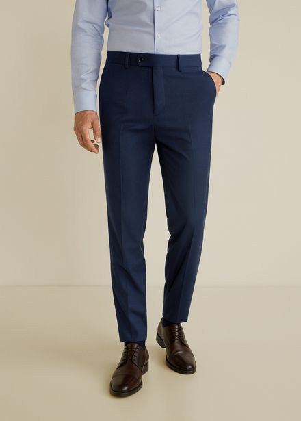 Oferta de Pantalon brasilia por 24,99€