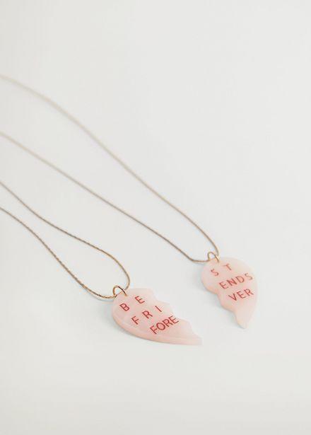 Oferta de Collar best7 por 2,99€