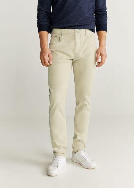 Oferta de Pantalon bardem6 por 7,99€