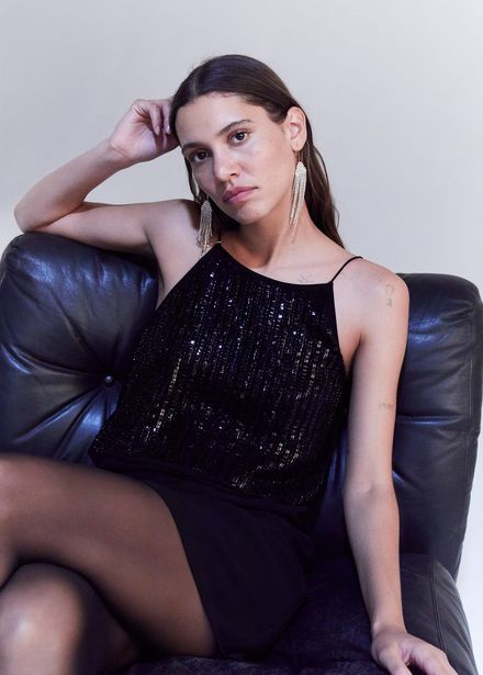Oferta de Vestido onyx por 15,99€