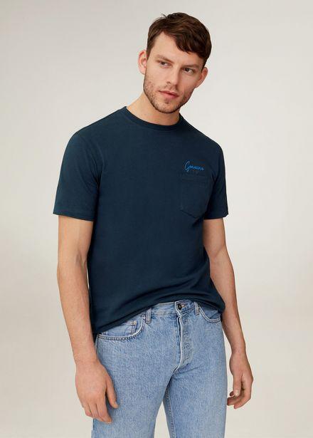 Oferta de Camiseta one por 5,99€