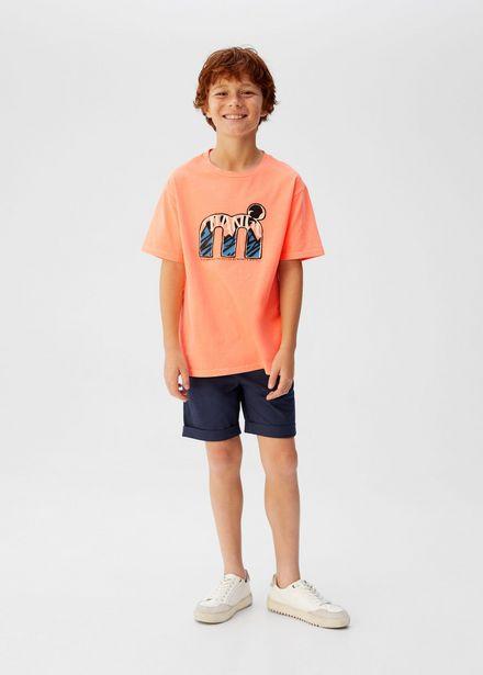 Oferta de Camiseta techtral por 2,99€