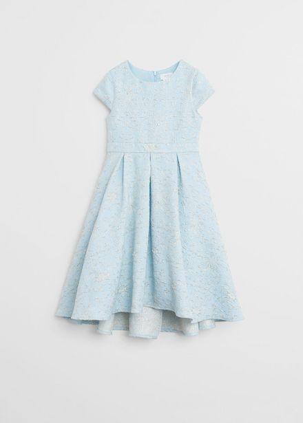 Oferta de Vestido osa por 19,99€