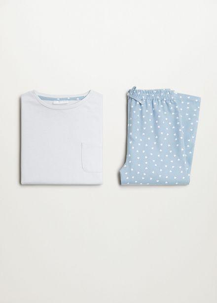 Oferta de Pijama maga por 15,99€