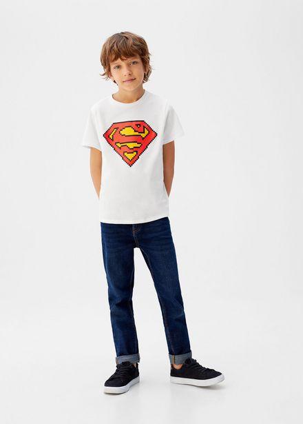 Oferta de Camiseta pixel por 4,99€