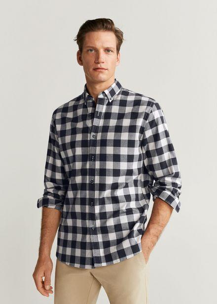 Oferta de Camisa claude por 6,99€