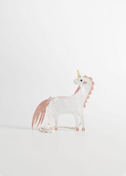 Oferta de Bolso unicorn por 4,99€