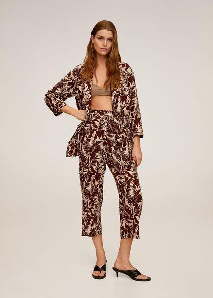 Oferta de Pantalon tropic por 5,99€