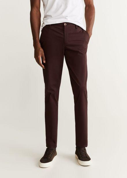 Oferta de Pantalon cordoba5 por 7,99€