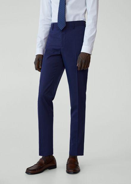 Oferta de Pantalon paulo por 17,99€