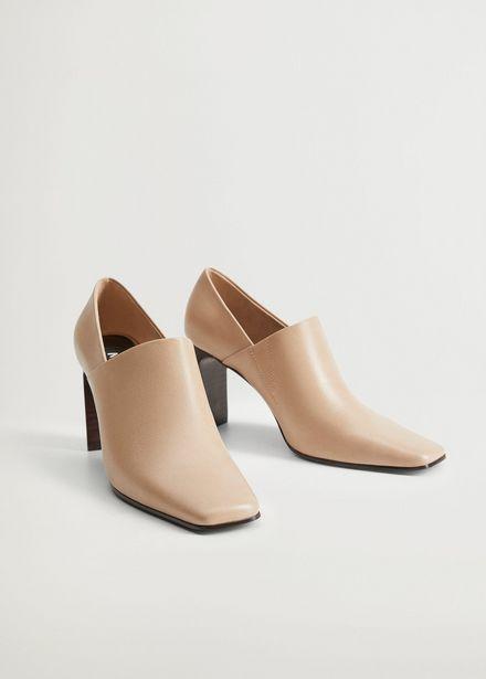 Oferta de Zapato daft por 34,99€