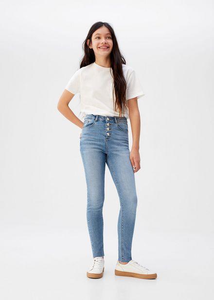 Oferta de Jeans alexa por 11,99€