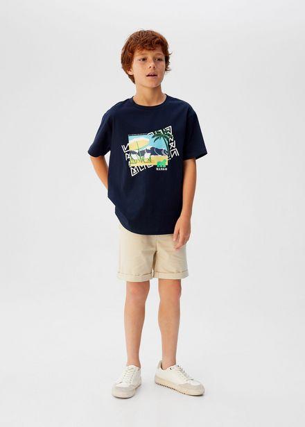Oferta de Camiseta volendam por 2,99€