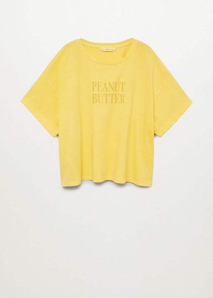 Oferta de Camiseta lounge por 4,99€