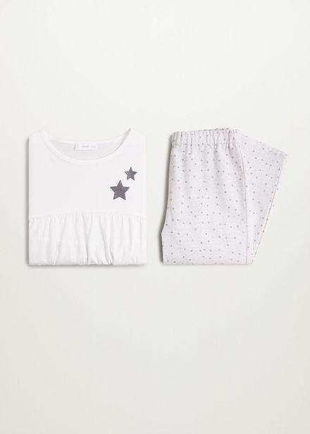 Oferta de Pijama dreamy por 15,99€