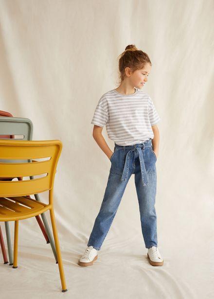 Oferta de Jeans baggy por 11,99€
