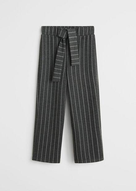 Oferta de Pantalon diplo por 7,99€