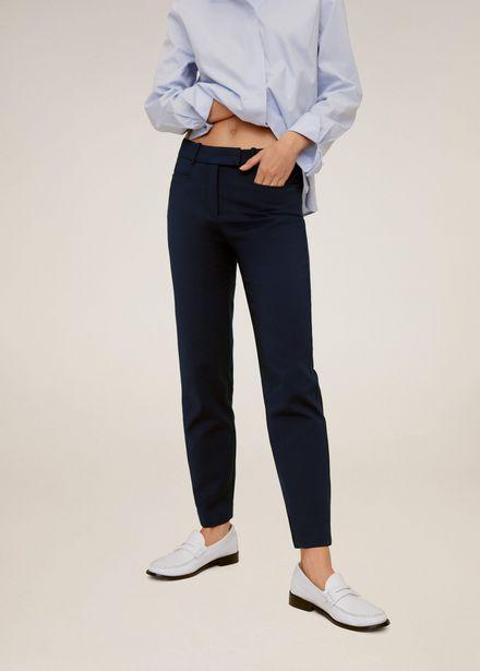 Oferta de Pantalon alberto por 13,99€