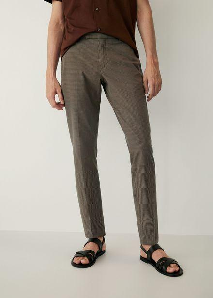 Oferta de Pantalon volterra por 9,99€
