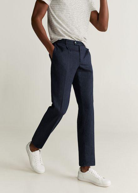 Oferta de Pantalon cedar por 15,99€