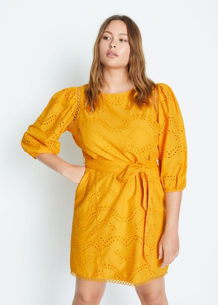 Oferta de Vestido tirol por 34,99€