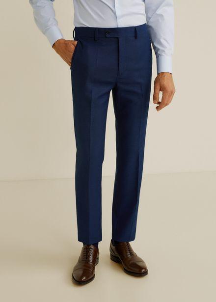 Oferta de Pantalon brasilia por 11,99€
