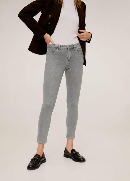 Oferta de Jeans sculpt por 9,99€