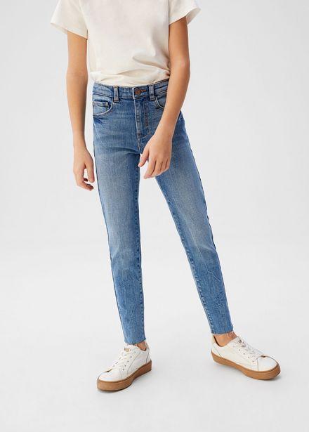 Oferta de Jeans lora por 11,99€