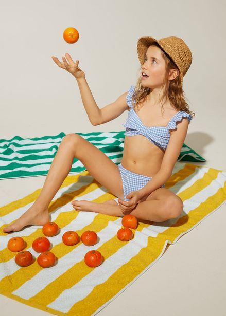 Oferta de Bikini rufie por 7,99€