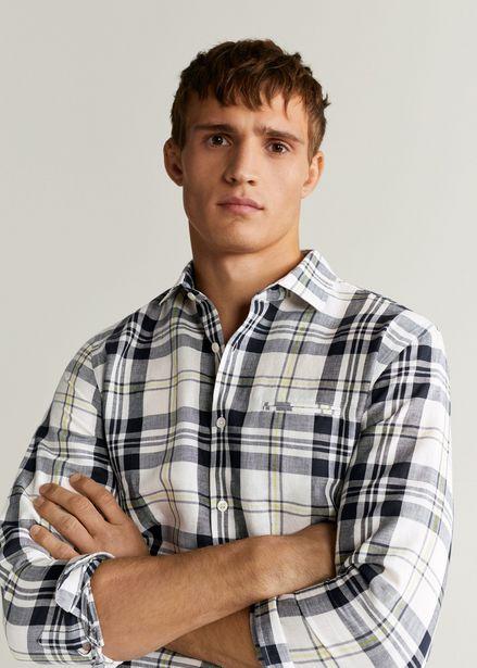 Oferta de Camisa rome por 7,99€