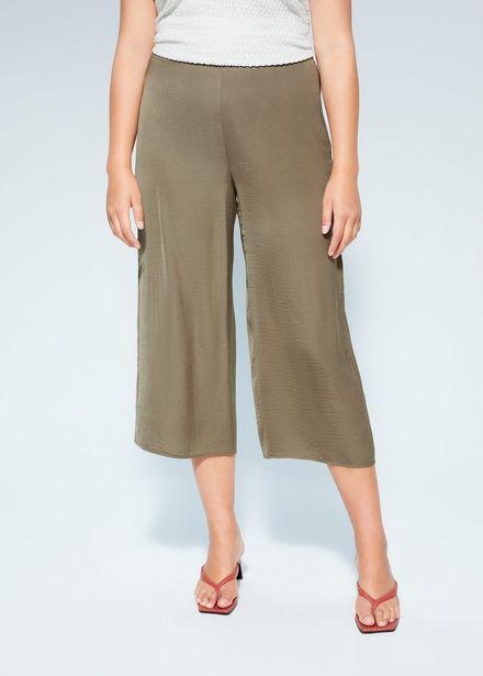 Oferta de Pantalon larga6 por 7,99€