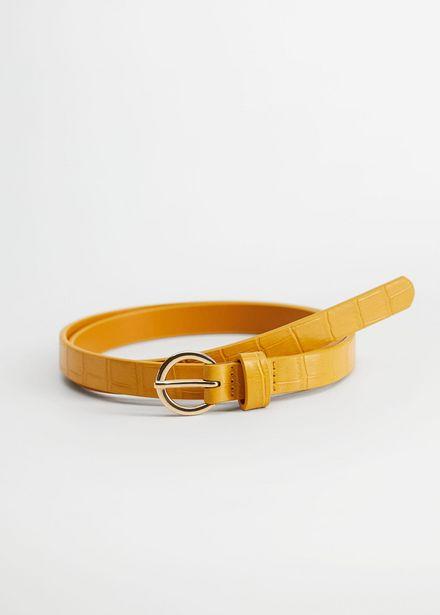 Oferta de Cinturon coco por 3,49€