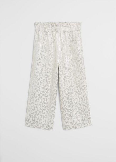 Oferta de Pantalon luxury por 12,99€