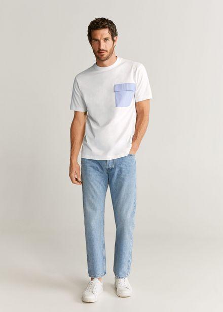 Oferta de Camiseta tesco2 por 5,99€