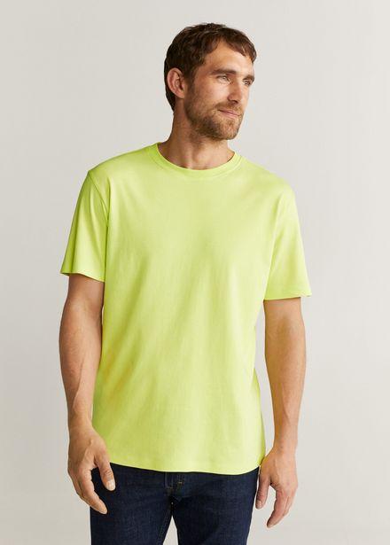 Oferta de Camiseta calypso por 4,99€