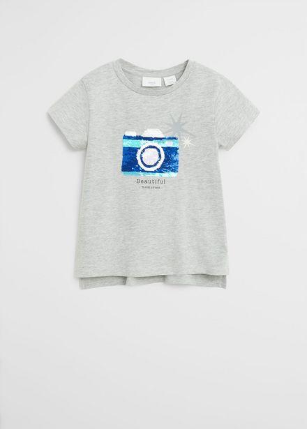 Oferta de Camiseta lolly6 por 2,99€